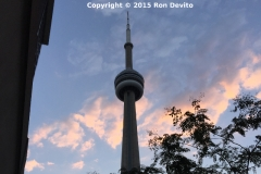 CN-Tower-Dusk