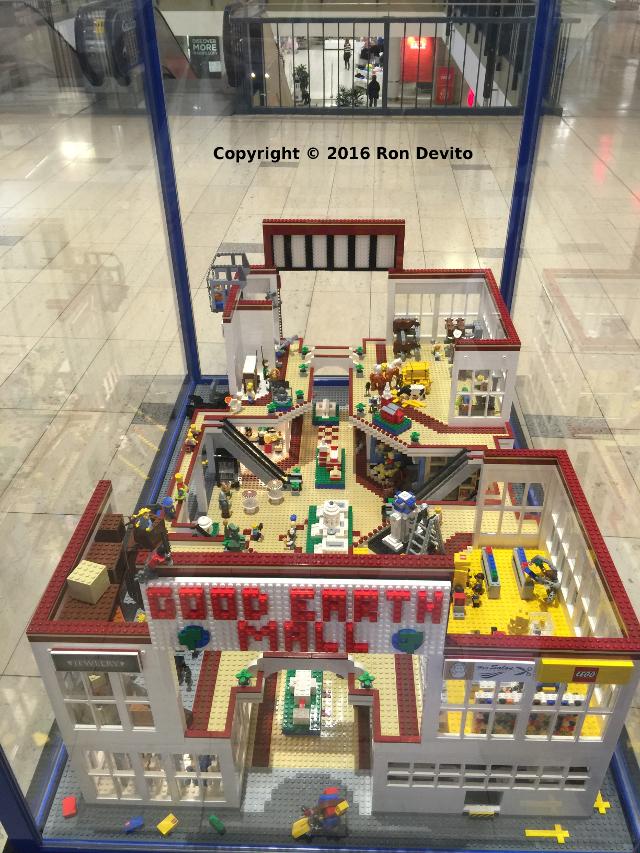 Lego-Mall