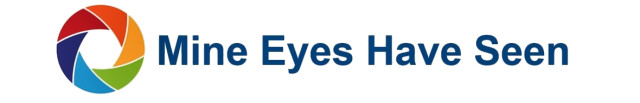 Mine Eyes Have Seen header image