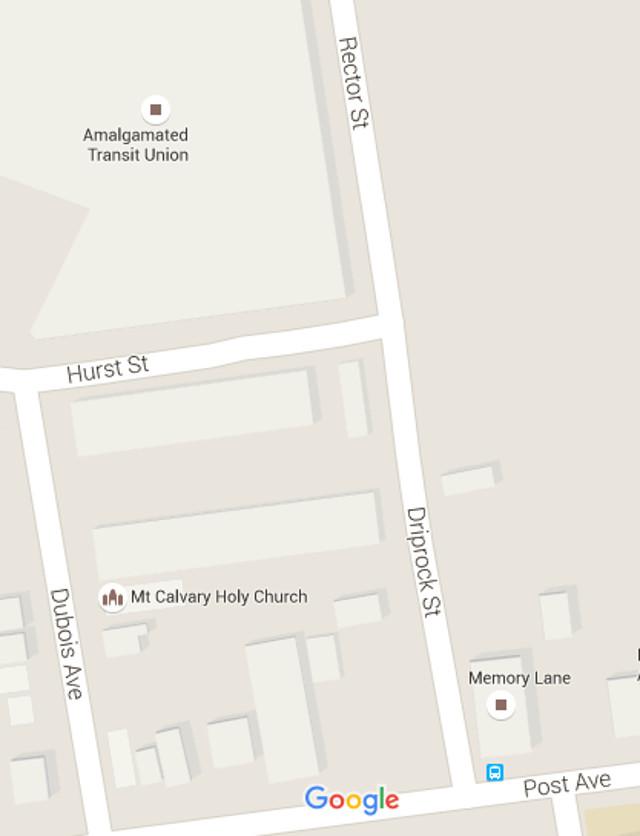 google-map-driprock