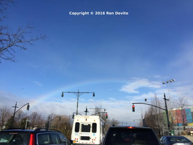 NYC Rainbow 2