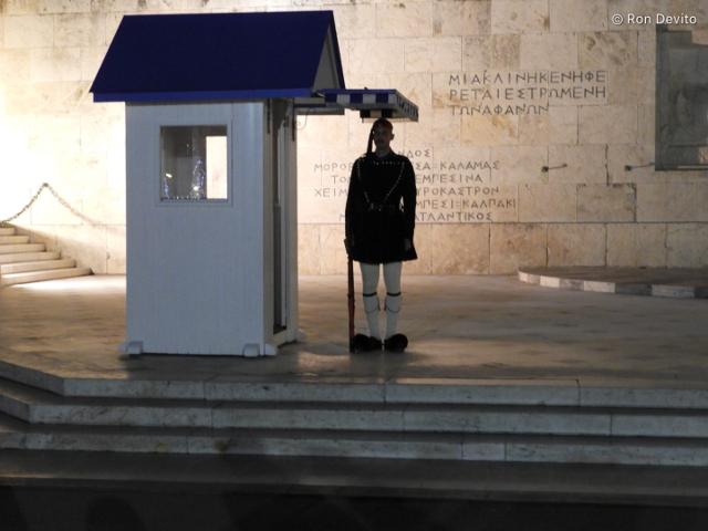 Syntagma-Square-Changing-of-the-Guard